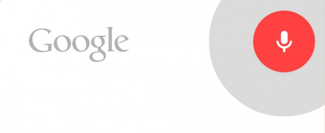 voice command google
