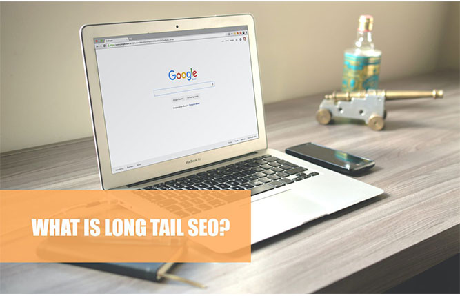 What is Long Tail SEO?